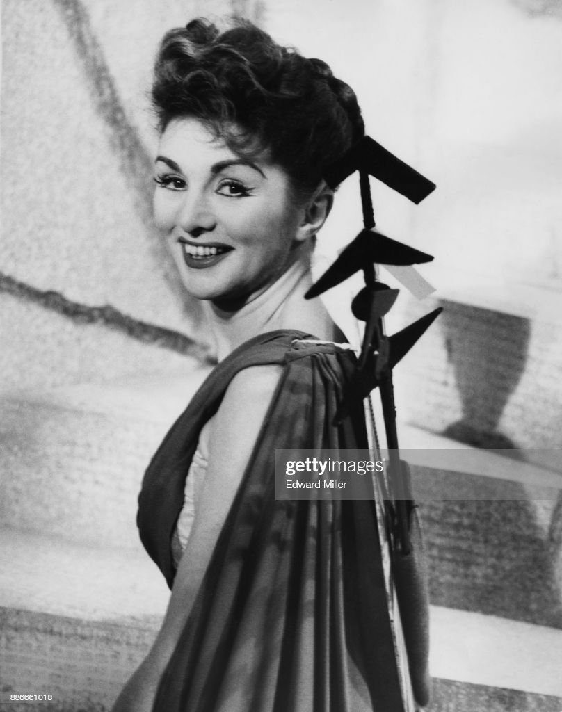 Elaine Taylor (actress) foto