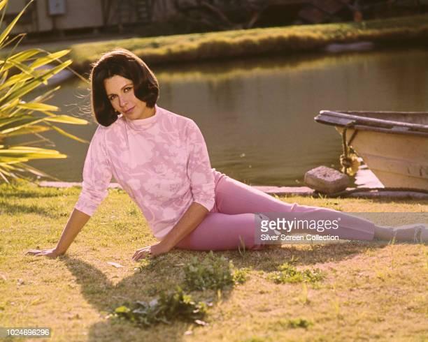 English actress Claire Bloom circa 1965
