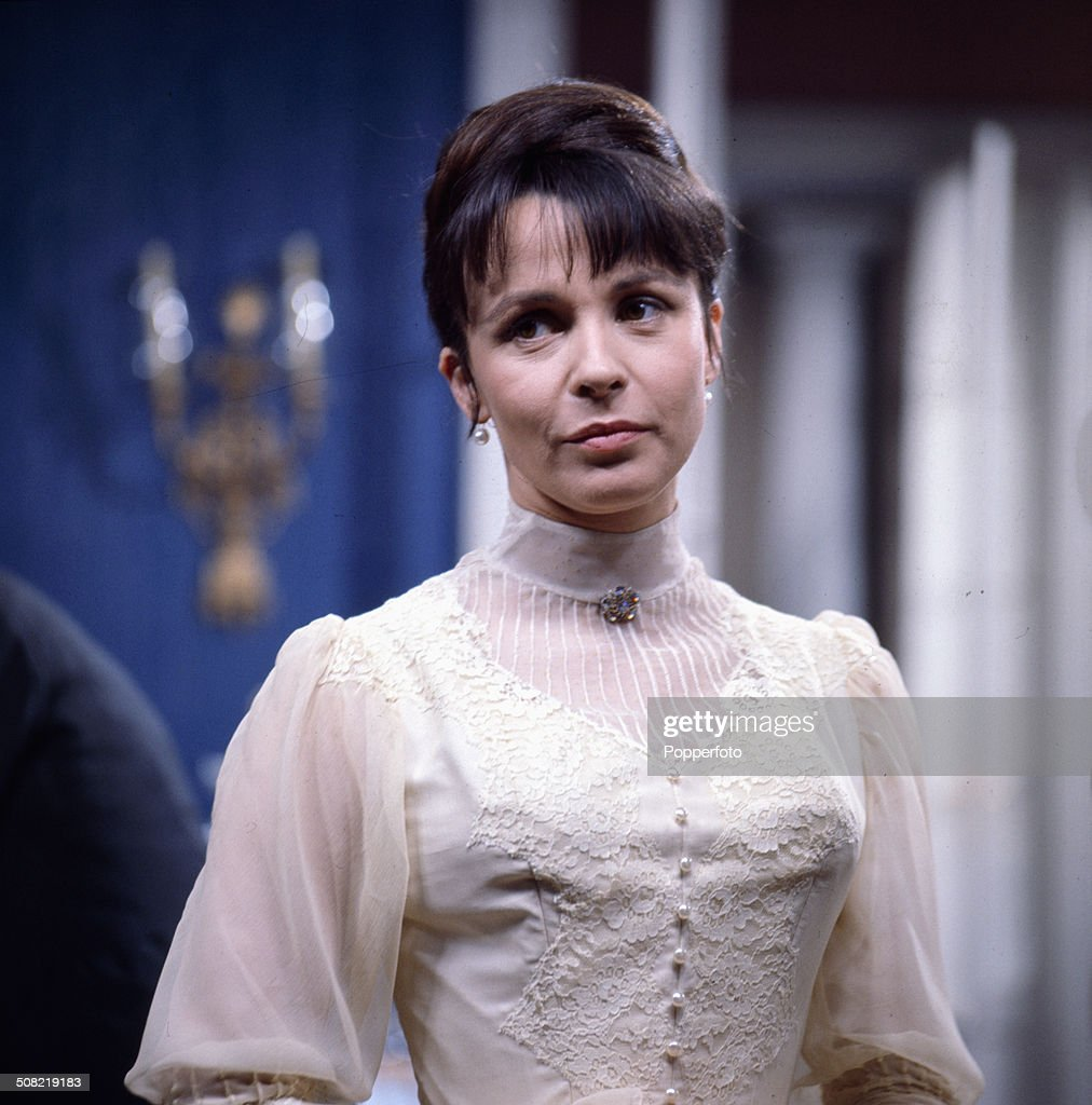 Claire Bloom In Ivanov : News Photo