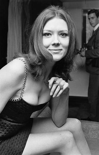 In Profile: Diana Rigg Photos and Images | Getty Images |Diana Actress