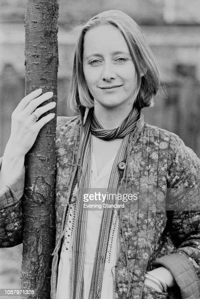 English actress Gemma Jones UK 27th April 1979
