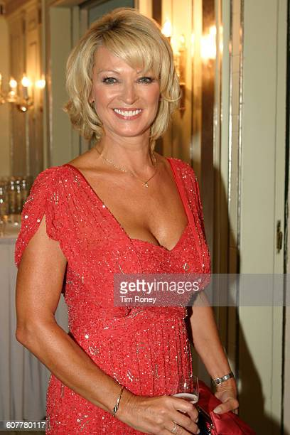 English actress Gillian Taylforth circa 1995
