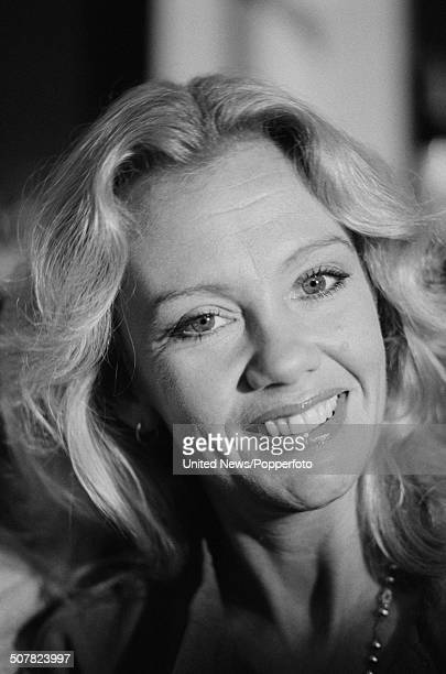 English actress Hayley Mills in London on 21st September 1983