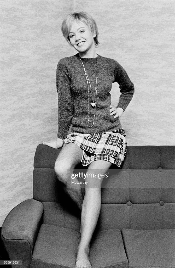 Hayley mills actress