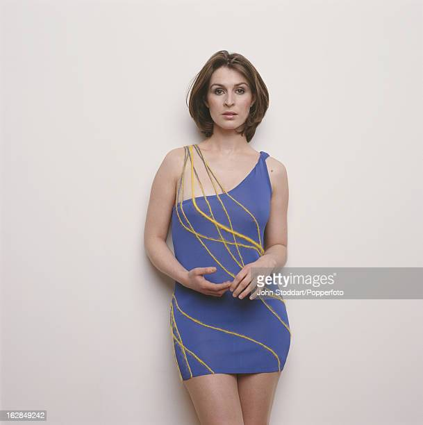 English actress Helen Baxendale circa 2005