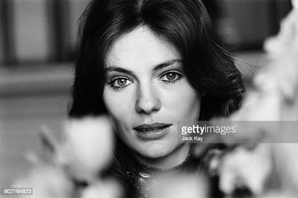 English actress Jacqueline Bisset, 14th January 1971.