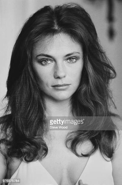 English actress Jacqueline Bisset, UK, 6th September 1973.