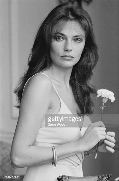 English actress Jacqueline Bisset UK 6th September 1973