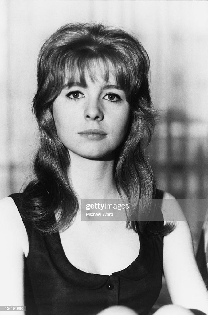 English actress Jane Asher in London, July 9th 1963.