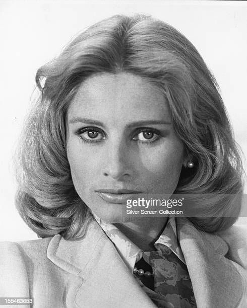 English actress Jill Ireland as she appears in 'Breakout', directed by Tom Gries, 1975.