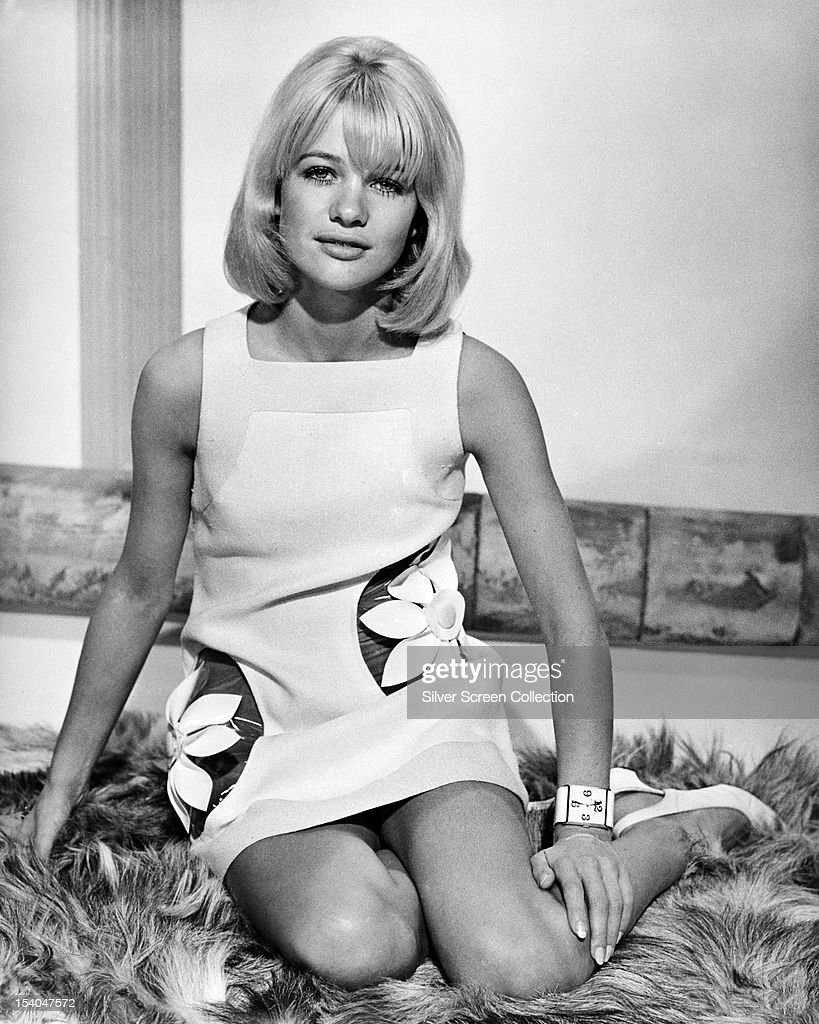 picture Judy Geeson
