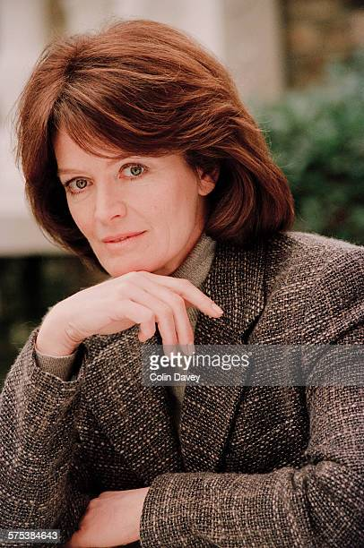 English actress Judy Loe, UK, 12th March 1996. She is the mother of actress Kate Beckinsale.