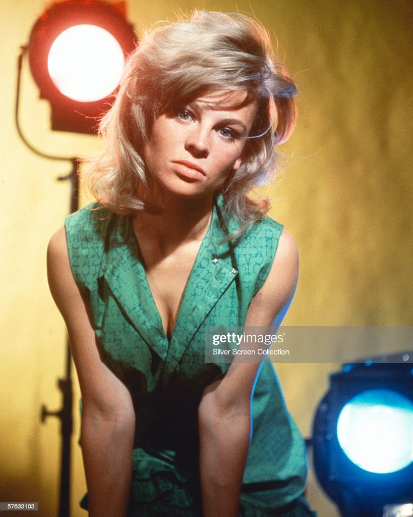 English actress Julie Christie, circa 1970.