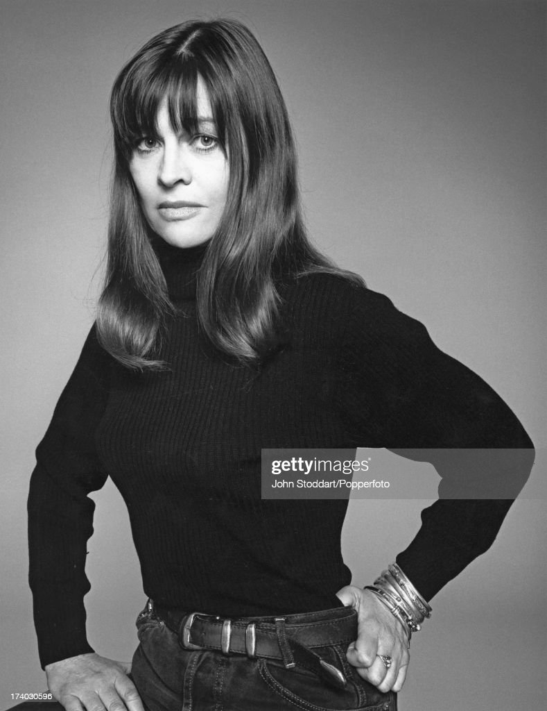 Julie Christie : News Photo
