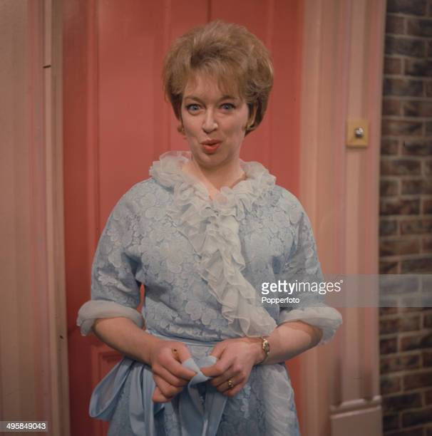 june whitfield stock photos and pictures getty images
