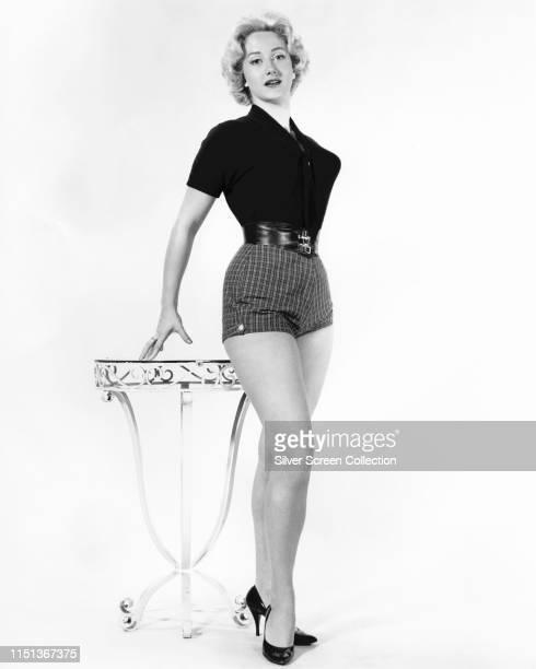 English actress Liz Fraser circa 1960
