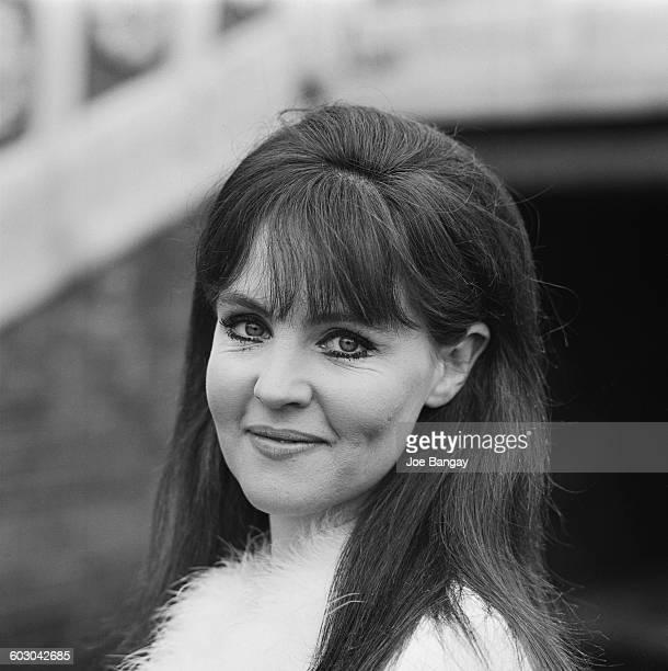 English actress Pauline Collins UK 1st April 1970