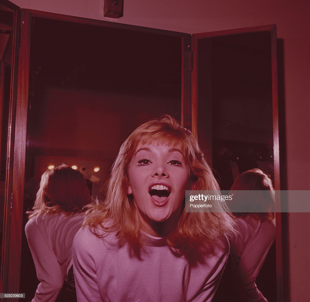 Susan Hampshire : News Photo