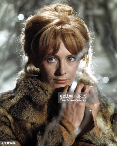 English actress Vanessa Redgrave as Guenevere in the film 'Camelot' 1967