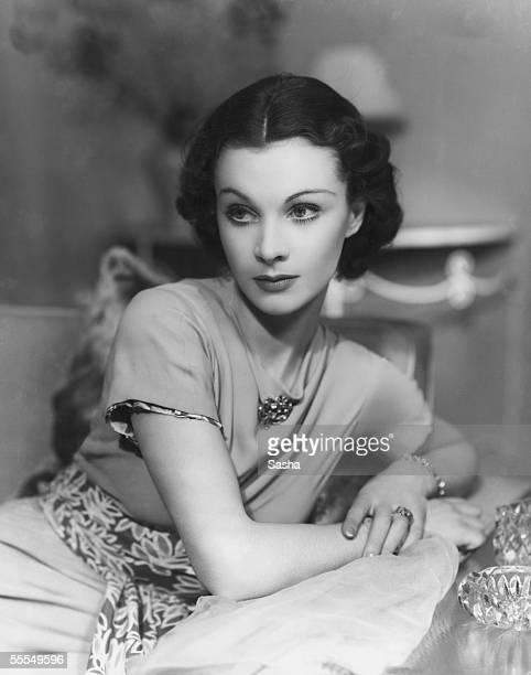 English actress Vivien Leigh 1937