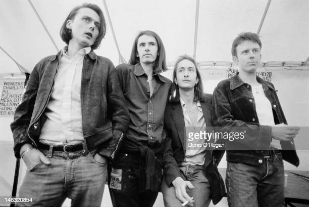 Suede Band Stock Photos And Pictures Getty Images