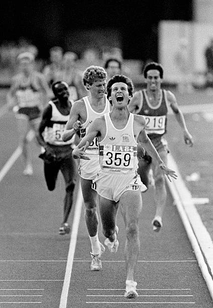 UNS: Game Changers - Sebastian Coe