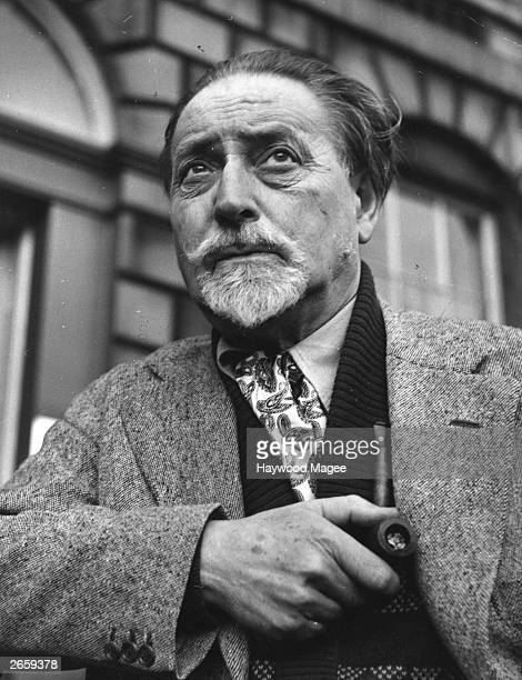 English author and screenwriter Sir Compton Mackenzie , who found much of his inspiration in his adopted homeland. Mackenzie has worked as a soldier,...