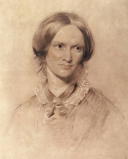 GBR: 21st April 1816 - Charlotte Bronte is Born
