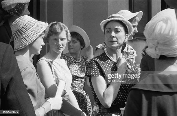 English ballerina Margot Fonteyn London 31st July 1958