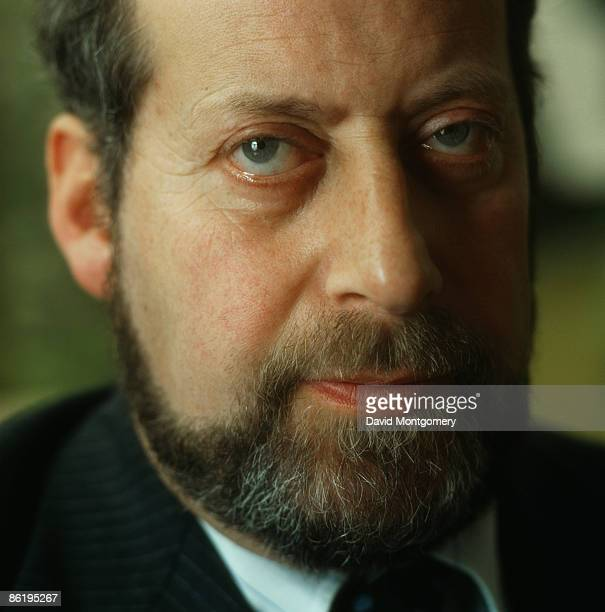 English broadcaster writer politician and chef Clement Freud 16th July 1978