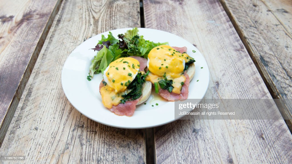 English Brunch : Stock Photo
