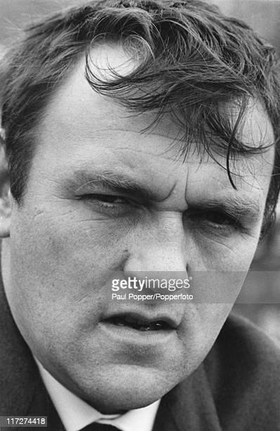 English comedian Les Dawson August 1967