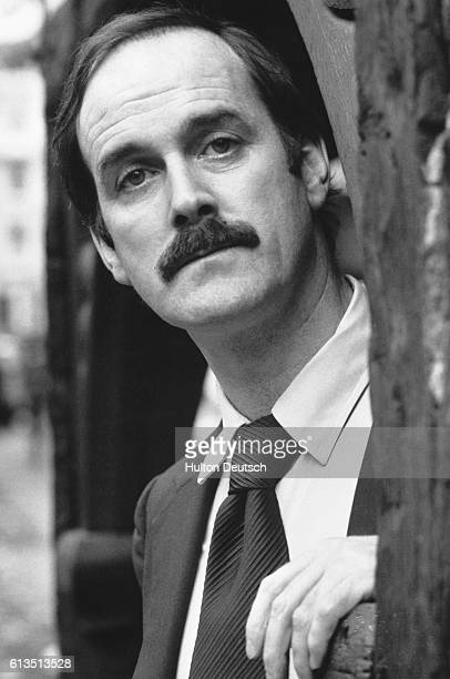 English comic actor and writer John Marwood Cleese born in 1939 joined the Footlights Revue as a student at Cambridge in 1963 He joined the...