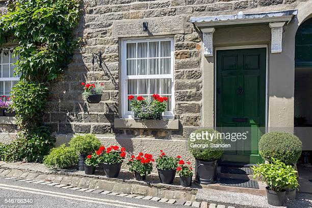 English Cottage Cumbria