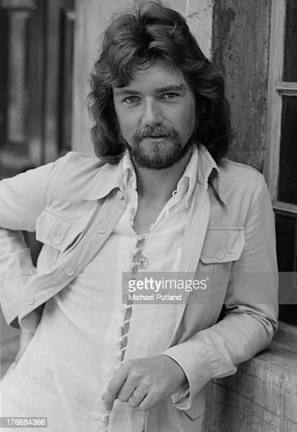 English disc jockey and host of The Radio 1 Breakfast Show Noel Edmonds 1st September 1973