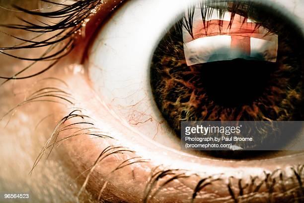 English Eye