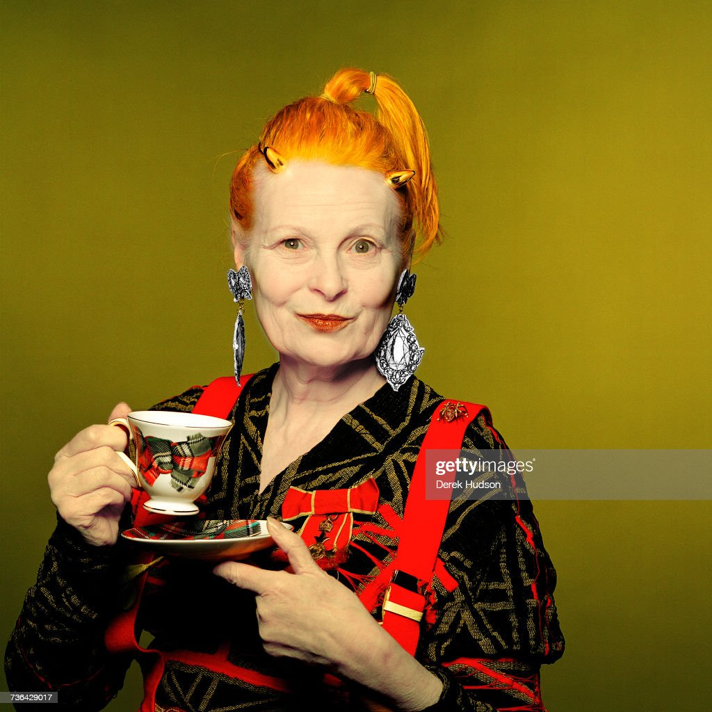 'A Look Back At The Career Of Dame Vivienne Westwood'