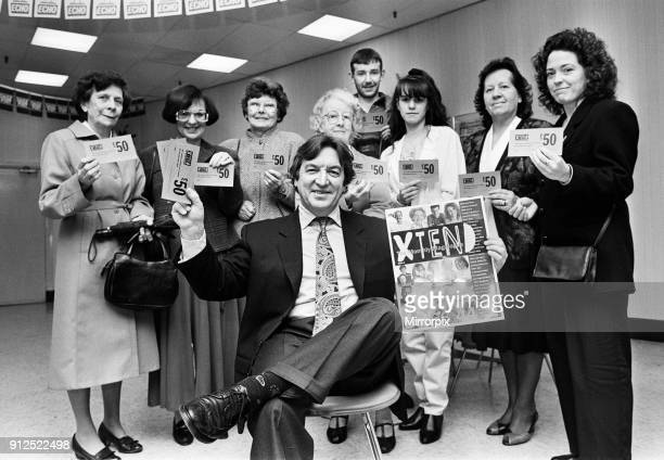English fashion designer and retailer Former chairman of Next George Davies who headed headed shops such as Next in the 1980s he started fashion...