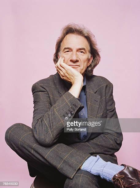 English fashion designer Paul Smith circa 2005