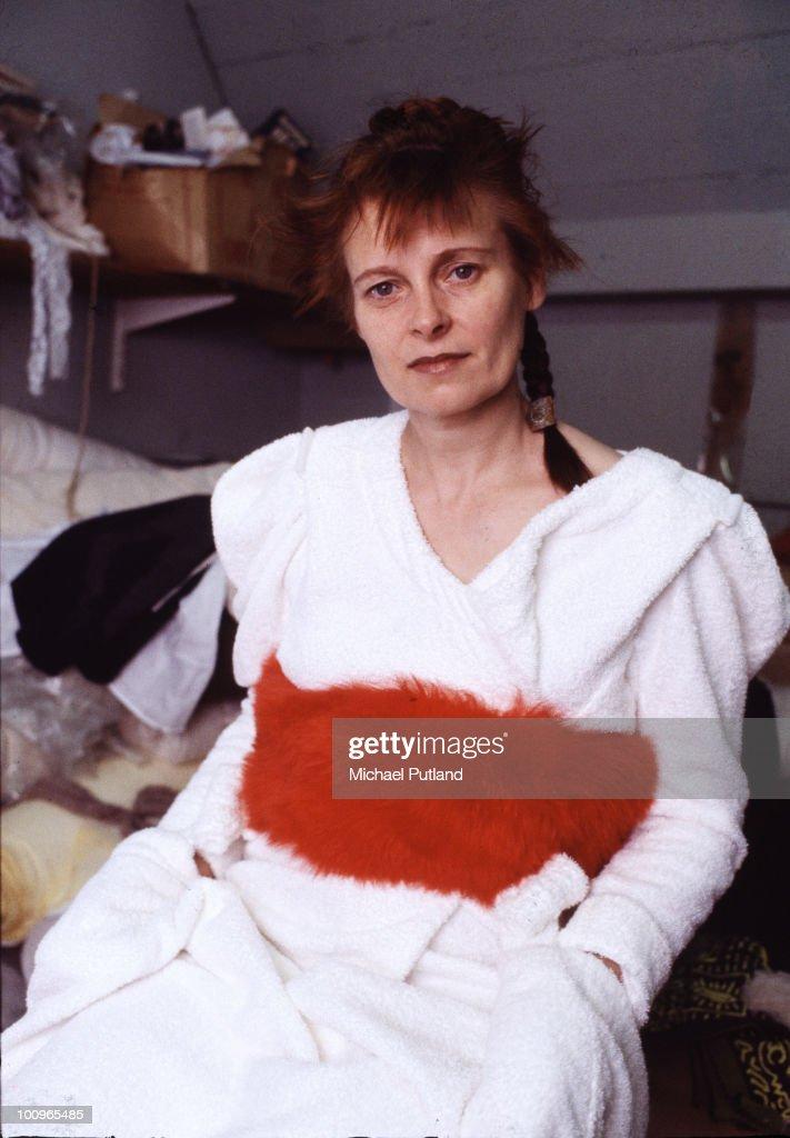 In Profile: Vivienne Westwood