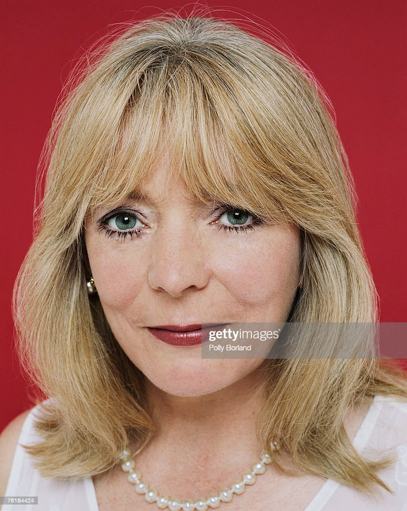 Alison Steadman : News Photo