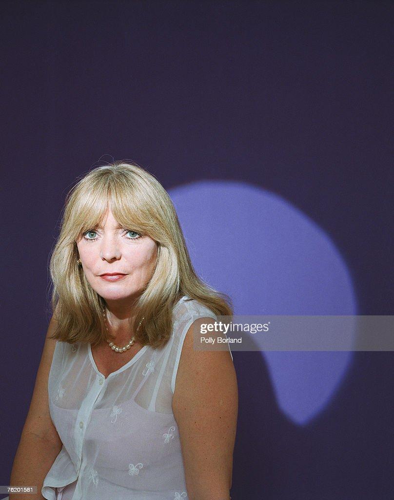Alison Steadman : News Photo