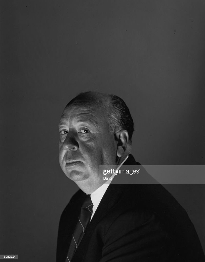 April 29 - 1980. Director Alfred Hitchcock Died On This Day.