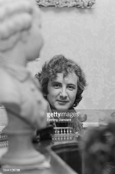 English film director and producer Michael Winner UK 14th February 1969