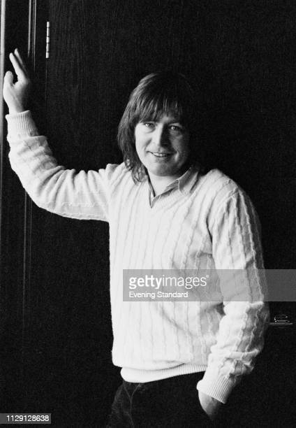 English film director producer and screenwriter Alan Parker UK 16th February 1979