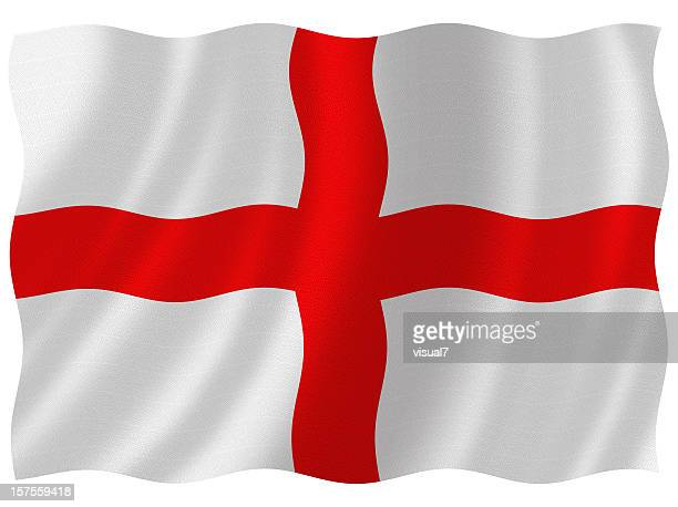 english flag - english flag stock pictures, royalty-free photos & images