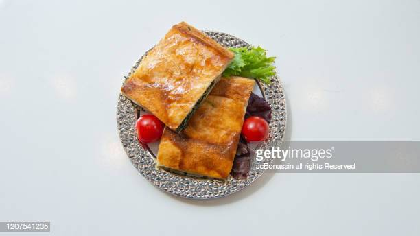 english food - jcbonassin stock pictures, royalty-free photos & images