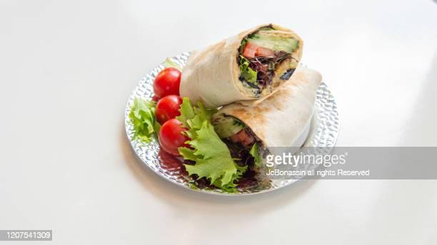 english food - jcbonassin stock-fotos und bilder