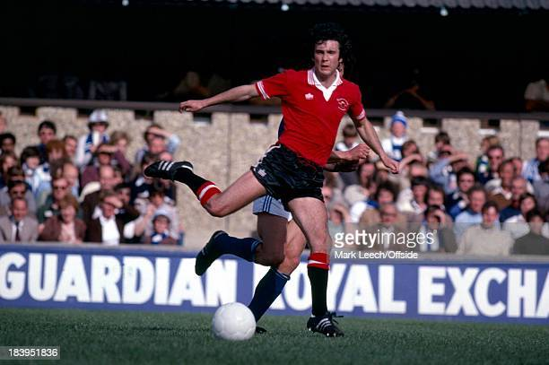 English Football League Division One Ipswich Town v Manchester United Chris McGrath