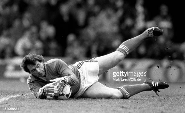 English Football League Division One, Ipswich Town v Manchester United, Paul Cooper.